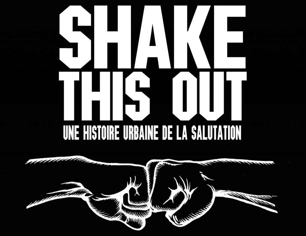 Affiche_Shake_This_Out