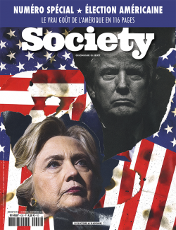 Couverture Society 43