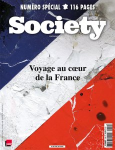 Couverture Society 54