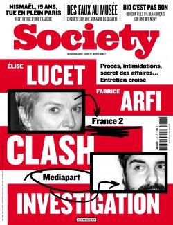 SOCIETY82